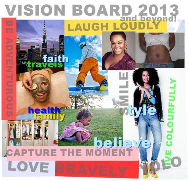 visionboard2013beyond
