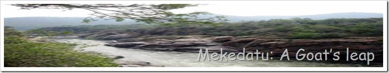 Mekedatu: A Goat's leap
