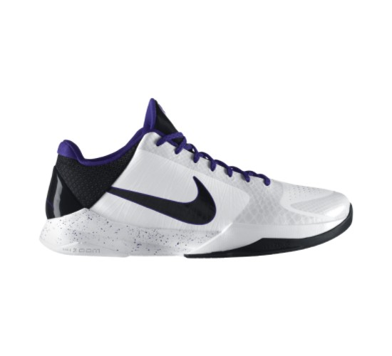 nike basketball shoes 2010