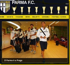fcparma.com parma praga