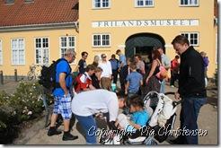 Familietræf Frilandsmuseet