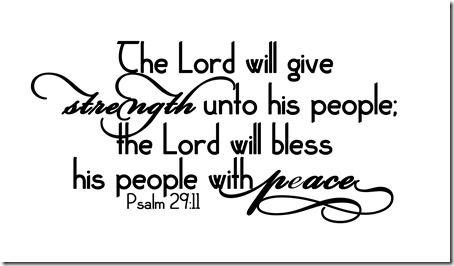 Psalm 29_11