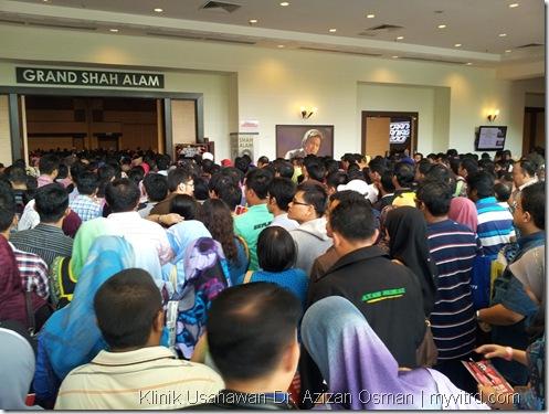 Klinik Usahawan Dr Azizan Osman 7