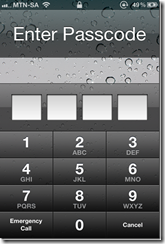 Lock Or Wipe Your Stolen iOS 5 Devices Including Your iPad and iPhone_10