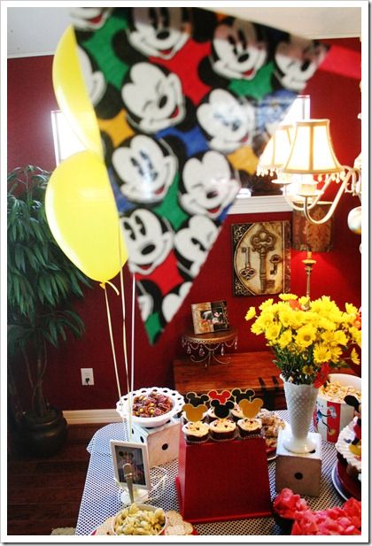 Mommy's View of Nash's Party and more 139