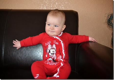 christmas and 7 months 133