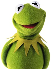 frases - 7 - Caco-Kermit do Muppets