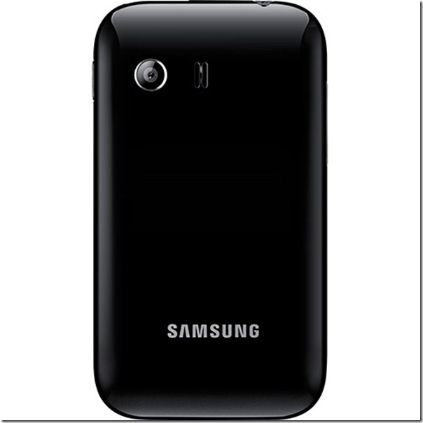 Smartphone Samsung S5360 Galaxy (4)