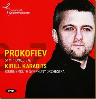 Karabits Prokofiev 3 7