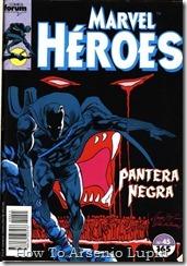 P00034 - Marvel Heroes #45