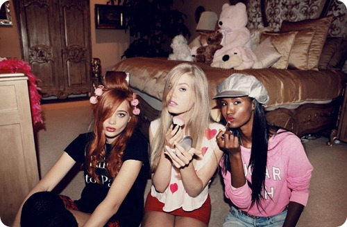 Wildfox Clueless AW 2013 Collection (11)