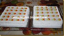 Kek Birthday Zahirah 022