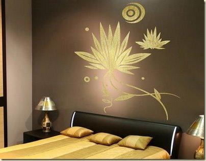 decoracion_con_vinilos_cabecero_cama