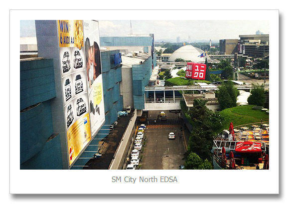 Philippines 2nd Largest Mall