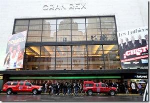 teatro gran rex cartelera de eventos y recitales 2013 2014 2015 venta de entradas ticketek