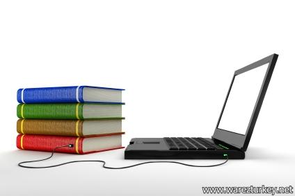 Pcnet - 2006-2007-2008-2009 Dergileri PDF Formatında