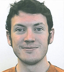 7-20-2012 - 24-yr old James Holmes -