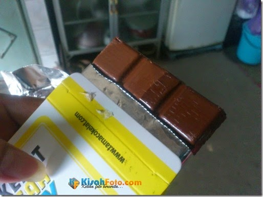 Chocodot Coklat Cegah 4l4y Kisah Foto_05