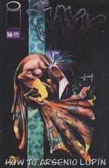P00018 - The Maxx #16