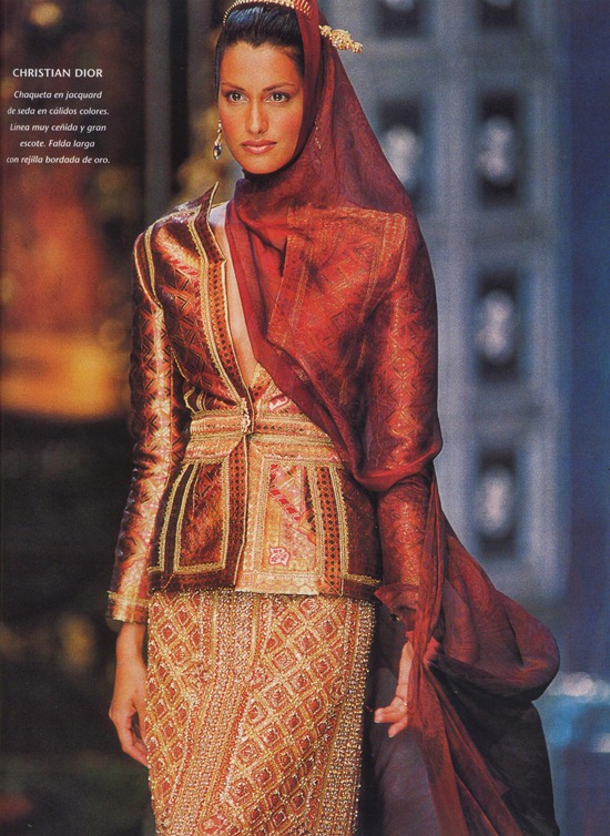 christian dior couture fall winter 1996 97-1