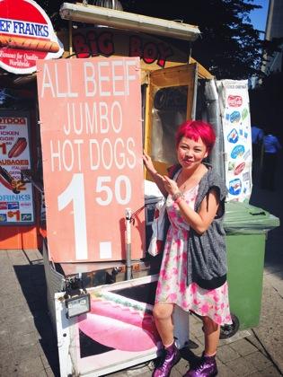 hot dog 2