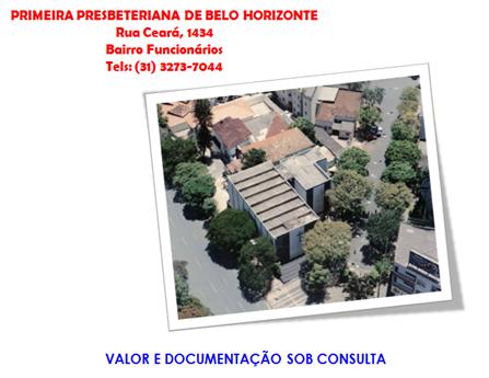 GUIA - EVANGELICA - PRIMEIRA PRESBETERIANA DE BH