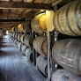 Bourbon - lots and lots of bourbon
