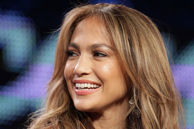 Jennifer Lopez 2011 Winter TCA Tour Day 7 jrvtFXJney5l