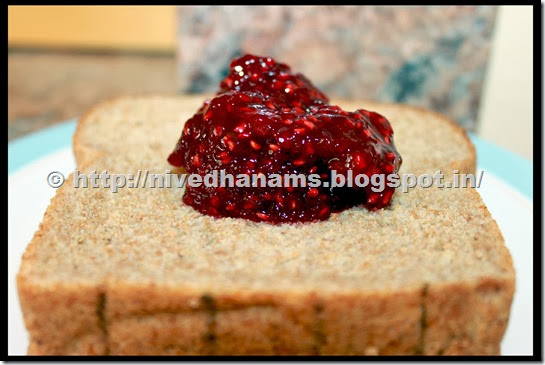 Rasberry Jam - IMG_0211