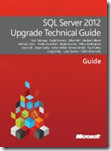 SQL Server 2012 Upgrade Technical Guide
