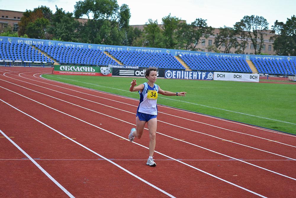 Харьковский марафон 2012 - 300