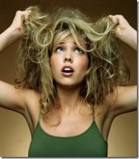 como recuperar el pelo dañado1