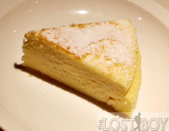 tokyo cafe japanese cheesecake 2