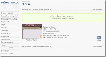 6 confirmar no e-mail