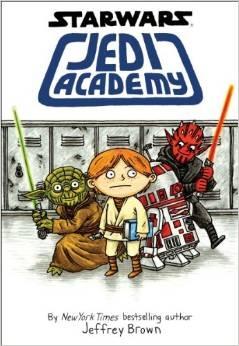StarWars Jedi Academy