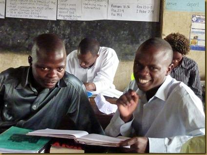 Hope PS teacher training 110