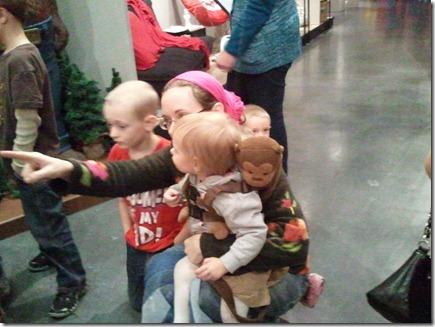 Trip to Firefighter's Museum in Kearney (11)