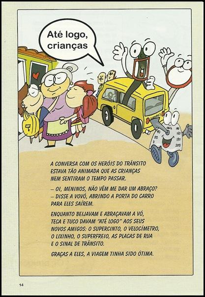 CAIC A Criança No Trânsito 10015