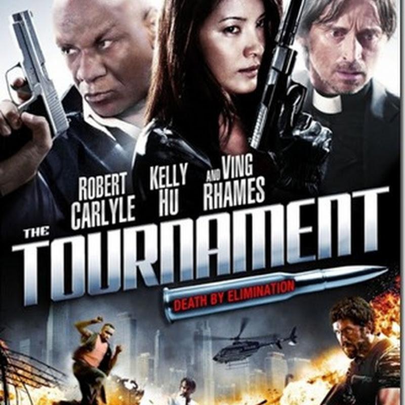 หนังออนไลน์ The Tournament /เลือดล้างสังเวียนนักฆ่า [HD] Master