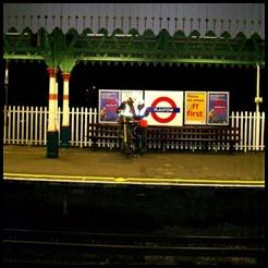 2006 - London Underground