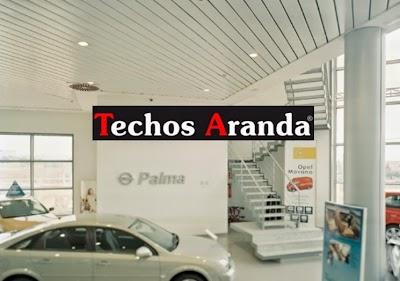 Techos Yecla