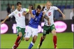Italia vs Nigeria
