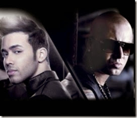 wisin y price royce en Mexico venta de boletos