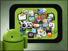 aplicatii Android 2013