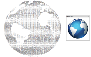 Image to ASCII Converter