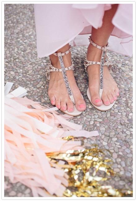 Semplicemente Perfetto Glitter pink-wedding 05