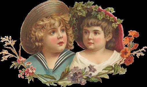 vintage-children-criança-vintage