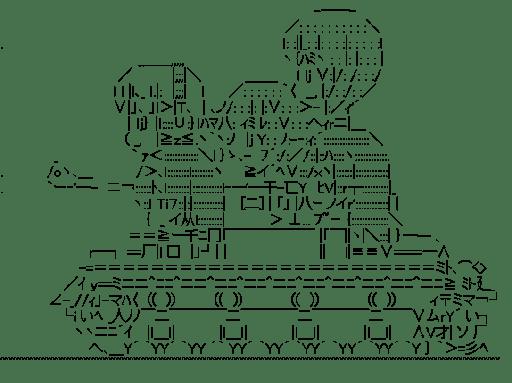 あんこうチーム 戦車 (ガールズ&パンツァー)