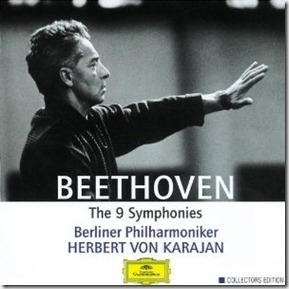 Beethoven Karajan Collectors