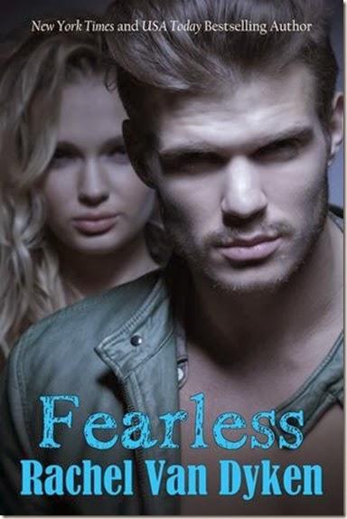 fearless rahel